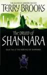 The Druid Of Shannara (Heritage Of Shannara) - Terry Brooks