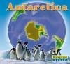 Antarctica - Adam R. Schaefer