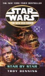 Star by Star (Star Wars: The New Jedi Order, #9) - Troy Denning
