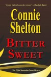 Bitter Sweet - Connie Shelton