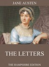The Letters: Extended Annotated Edition - J. R. Brimley, Jane Austen
