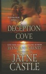 Deception Cove - Jayne Castle