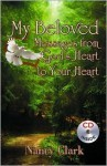 My Beloved Messages From God's Heart To Your Heart - Nancy Clark