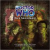 Doctor Who: The Sandman - Simon A. Forward
