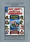 Marvel Masterworks: Sgt. Fury, Vol. 2 - Stan Lee, Dick Ayers