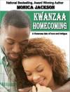 Kwanzaa Homecoming - Monica Jackson