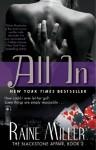 All In - Raine Miller