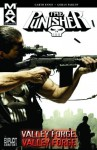 The Punisher MAX, Vol. 10: Valley Forge, Valley Forge - Garth Ennis, Goran Parlov
