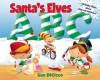 Santa's Elves ABC - Sue DiCicco