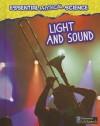 Light and Sound - Richard Spilsbury