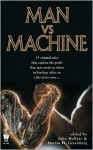 Man Vs Machine - Martin H. Greenberg, John Helfer
