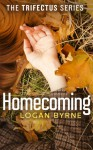 Homecoming - Logan Byrne
