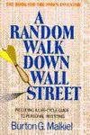 A Random Walk Down Wall Street - Burton G. Nalkiel