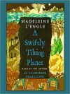 A Swiftly Tilting Planet (Audio) - Madeleine L'Engle
