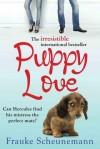 Puppy Love - Frauke Scheunemann