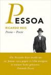 Ricardo Reis - Fernando Pessoa, Ricardo Reis, Inés Koebel