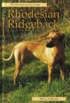 Rhodesian Ridgeback - Ringpress Books