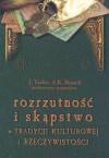 Rozrzutność i skąpstwo w tradycji kulturowej i rzeczywistości - Janusz Tazbir, Andrzej Kazimierz Banach