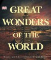 Great Wonders of the World - Russell Ash, Richard Bonson