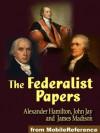 The Federalist Papers (mobi) (Penguin Classics) - James Madison, John Jay, Alexander Hamilton