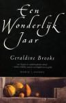 Een wonderlijk jaar - Geraldine Brooks