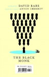 The Black Monk and The Dog Problem: Two Plays - David Rabe