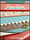 Happy Endings: Finishing the Edges of Your Quilt - Mimi Dietrich, Stephanie Benson