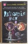 Invisible Men - Basil Davenport