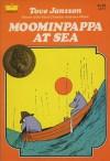Moominpappa at Sea, 4 - Tove Jansson, Kingsley Hart