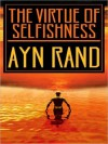 The Virtue of Selfishness (MP3 Book) - Ayn Rand, C.M. Herbert