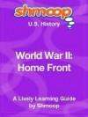 World War II: Home Front - Shmoop