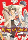 The King Of Debt (Nook Color Edition) - Sanae Rokuya