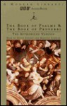 The Book of Psalms and The Book of Proverbs: The Authorized Version - Modern Library, Steven B. Stevens, Hannah Gordon