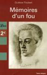 Mémoire d'un fou - Gustave Flaubert