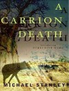 A Carrion Death - Michael Stanley, Simon Prebble