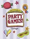 Party Games - Lisa Regan