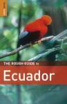 The Rough Guide to Ecuador (Rough Guide to...) - Harry Ades, Melissa Graham