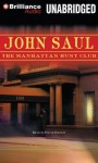 The Manhattan Hunt Club - John Saul, David Daoust
