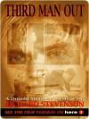 Third Man Out (Donald Strachey Series #4) - Richard Stevenson