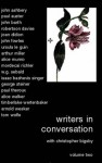 Writers in Conversation: v. 2: With Christopher Bigsby - Christopher Bigsby