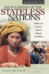 Encyclopedia of the Stateless Nations: S-Z - James Minahan