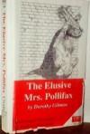 The Elusive Mrs. Pollifax - Barbara Rosenblat, Dorothy Gilman