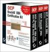 Ocp: Orcale8i DBA Certification Kit (26820,26839,26847) [With 3 CDROMs] - Chip Dawes, Biju Thomas, Joe Johnson