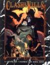 Clash of Wills - Steve Miller, E.M. Tinggaard, Dan Brereton