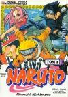 """Naruto, tom 2: Klient najgorszy z możliwych - Masashi Kishimoto, Rafał """"Kabura"""" Rzepka"""