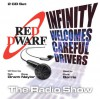 Red Dwarf Infinity Welcomes Careful Drivers - Grant Naylor