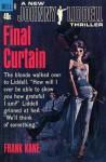Final Curtain - Frank Kane