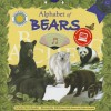 Alphabet of Bears [With Poster and Hardcover Book(s)] - Barbie Heit Schwaeber, Will Nelson, Beth Stover