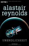 Unendlichkeit - Alastair Reynolds, Irene Holicki