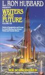 L. Ron Hubbard Presents Writers of the Future 8 - Algis Budrys, Dave Wolverton, L. Ron Hubbard, Sam Wilson, Christine Beckert, James S. Dorr, Lois McMaster Bujold, R. Garcia y. Robertson, Stephen Woodworth, Mark Budz, Wendy Rathbone, Frank Kelly Freas, Ira Crowe, Evan Thomas, Allen Koszowski, Jane Walker, Thomas Whittak